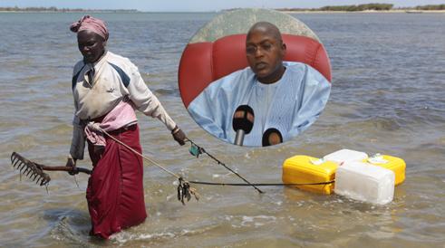 Diffusion de « Sanglots de Sirènes » : le ministre Oumar GUEYE réagit et promet ( vidéo )