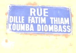 Le 11 mars 1830 était exécuté à Richard-Toll, un grand révolutionnaire sénégalais : Dille Fatim Thiam Coumba Diombass