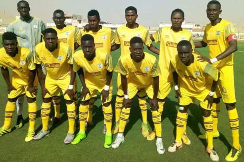 LIGUE 1 : La Linguère domine le Stade de Mbour (1-0) et remonte à la 5e place