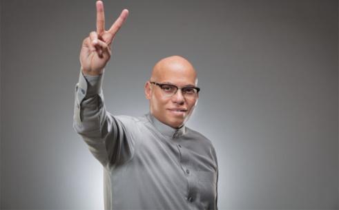 """Karim WADE jubile : """" encore une fois, justice m'est rendue ..."""""""