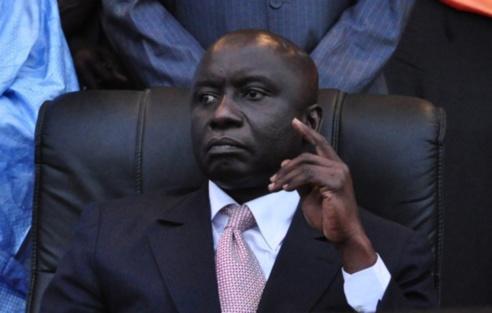 Idrissa Seck : « le bilan de Macky SALL est catastrophique »