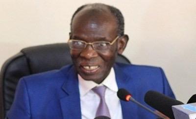 Voici le dernier serment l'ancien maire de la ville de Dakar Mamadou Diop