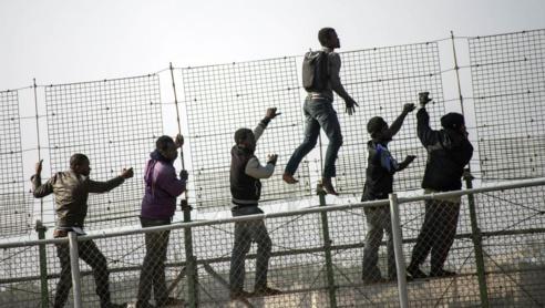 Mauritanie : 13 sénégalais qui tentaient de rejoindre les côtes Espagnoles arrêtés