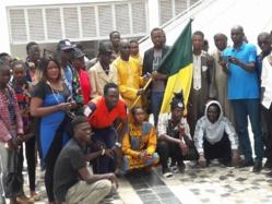 Semaine nationale de la Jeunesse : la région de Saint-Louis brille