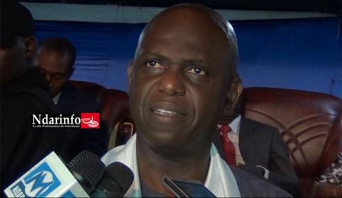 Lancement du Mouvement MAD : Mansour FAYE se défoule sur le professeur Abdoulaye Bathily (vidéo)