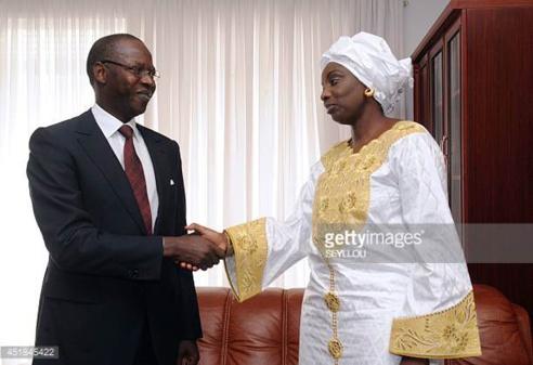 Macky Sall forme son équipe de pré-campagne : Boun Abdallah Dionne et Mimi Touré aux commandes