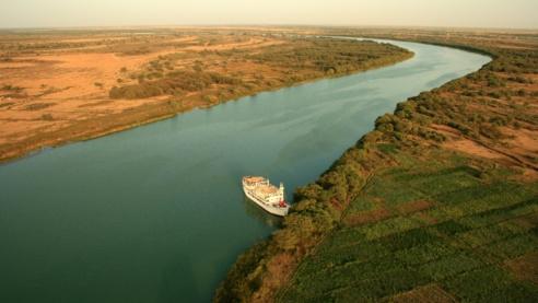 OMVS : la navigabilité du fleuve Sénégal à portée