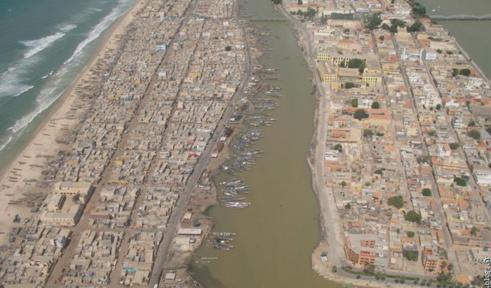 L'OMVS annonce la construction d'un port fluviomaritime moderne à Saint-Louis