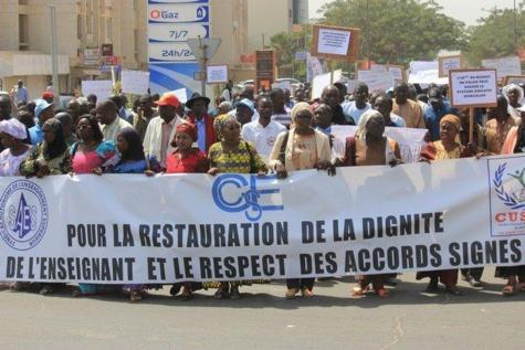 Répression de la marche du G6 » à Ziguinchor : Le SAES indigné