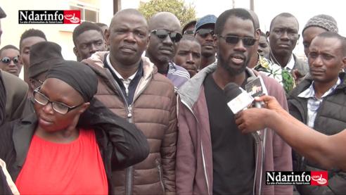Saint-Louis : libération des opposants arrêtés