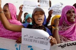 En Mauritanie, un an de prison pour avoir « traité autrui d'esclave »