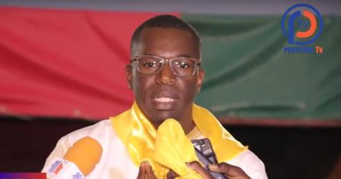Ibrahima Dème sur le régime de Macky SALL : « Ils sont prêts à tout pour garder le pouvoir »