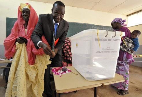 """Saint-Louis : Les """"facteurs de succès"""" du processus électoral partagés par la DGE"""