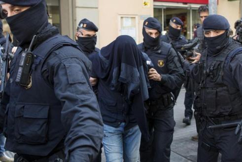 Terrorisme : Un Sénégalais arrêté en Espagne
