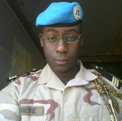 Le capitaine Mamadou Dièye brise le silence : « Dans l'Armée…il se passe des choses peu catholiques »