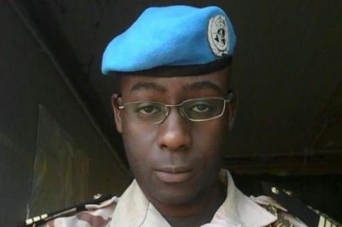 Capitaine Mamadou Dièye : « Ce sont mes supérieurs qui ont enfreint la loi »