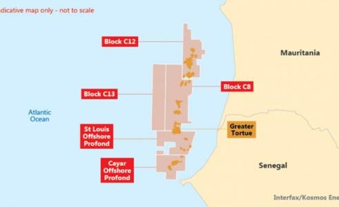 Vente du gaz sénégalo-mauritanien : Les marchés de l'Europe, d'Amérique latine ou d'Asie ciblés