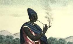 Pour l'érection d'une statue de la Linguère Ndatté Yalla MBODJ à SOR (Saint-Louis) à l'occasion du bicentenaire de Faidherbe
