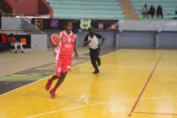 1/4 de finale Coupe du Sénégal : Le Saint Louis Basket Club domine ISEG Sport (59-47)