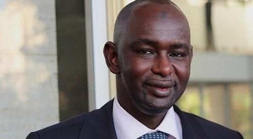 Cheikh Omar Sy : « Le tarif sur le péage peut baisser jusqu'à 1500 Fcfa… »