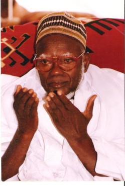 TOUBA - Serigne Mountakha zappe les politiques dans son discours