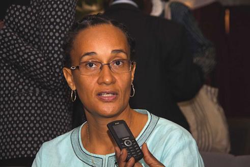 Docteur Valérie Quenum Ndiaye, nutritionniste : « Après le Ramadan, il faut réhabituer petit à petit le corps sans le surcharger »