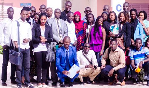 Sortie virulente d'Adama Kane DIALLO contre Mansour FAYE : des membres du CCJ démissionnent