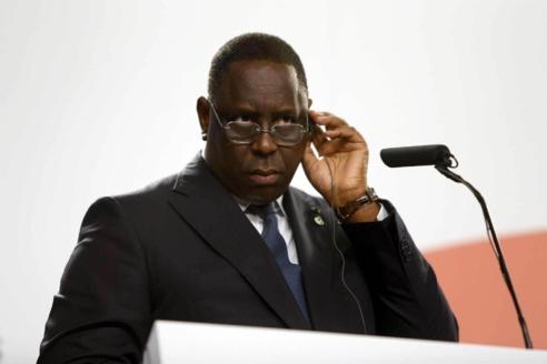 Le Sénégal De Macky Inquiète « The Economist »