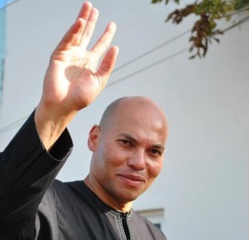 Publication des listes électorales : Karim exclu