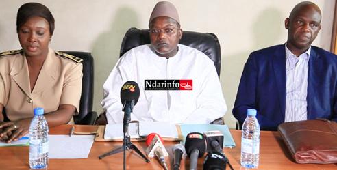 Pêche : le contenu du nouveau protocole signé entre le Sénégal et la Mauritanie (vidéo)