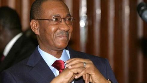 Présidentielle 2019 : Hadjibou Soumaré lance sa candidature et explique son choix