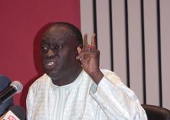 Les graves révélations de Me El Hadj Diouf sur le limogeage du procureur spécial, Alioune Ndao