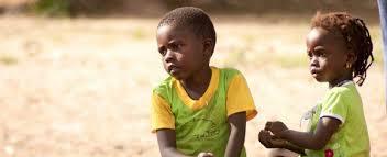 Sénégal : Un Code de l'enfant en gestation (officiel)