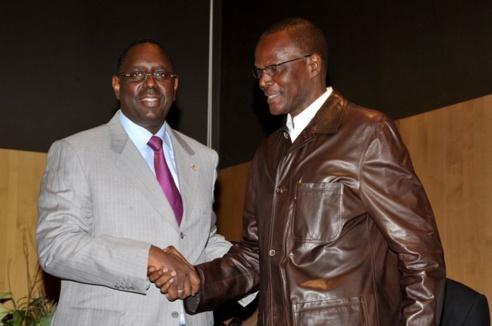 Présidentielle 2019 : Le PS refuse de porter un candidat socialiste et soutient la candidature du libéral ; Macky Sall