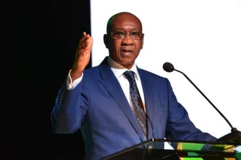 Hadjibou Soumaré traqué, la CENTIF dément L'Observateur