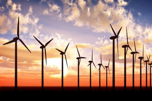 La construction du premier parc éolien au Sénégal en gestation