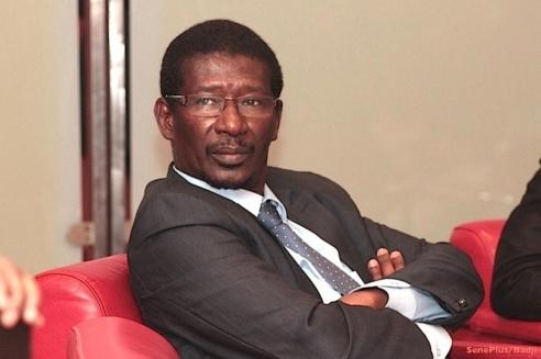 Mary Teuw n'est pas d'accord avec Serigne Mbaye Thiam, et le fait savoir