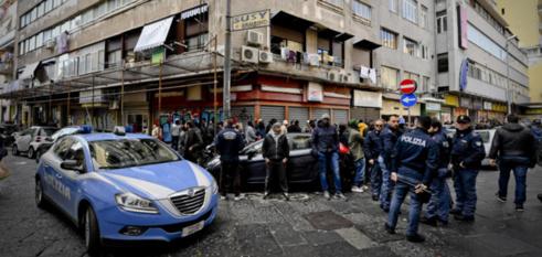 ITALIE / Attaque à caractère raciste à Naples : Un Sénégalais blessé