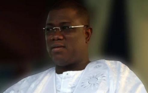 Présidentielle 2019: Baldé confirme sa candidature
