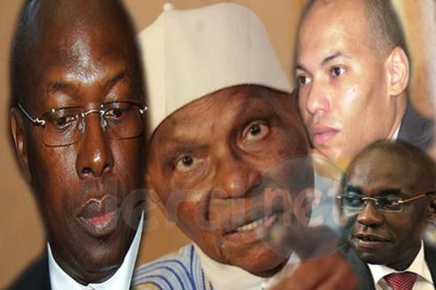Samuel SARR : «Souleymane Ndéné Ndiaye a été le pire des Premiers ministres de Wade»