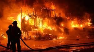 Incendie marché Thiaroye : Le préfet de Pikine fait le point