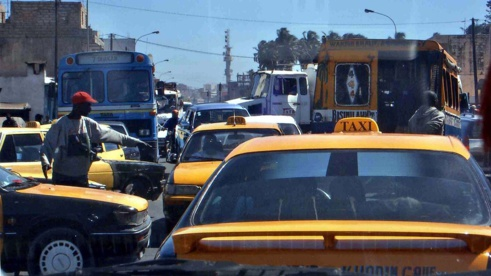 Dakar dans le top 10 des villes les moins vivables au monde
