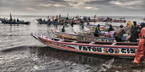 Mauritanie : 22 Sénégalais en garde à vue pour pêche illégale