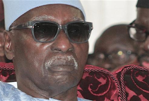 Pause pluviométrique : Serigne Mbaye Sy Mansour recommande la fermeture des bars