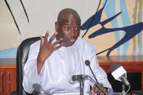 Collecte des signatures pour le parrainage: le PDS ne répondra pas à l'invitation d'Aly Ngouille Ndiaye