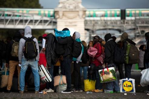 Immigration. Plus 400 Sénégalais expulsés d'Espagne en  4 Mois