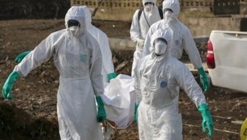 Ebola en RDC: le bilan monte à 75 morts