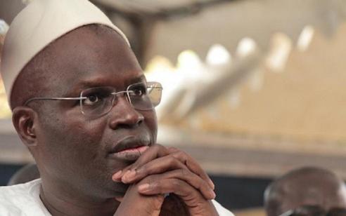 Khalifa Sall révoqué de son poste de maire de Dakar par Macky Sall