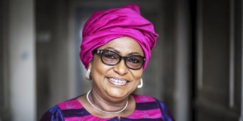 Soham El Wardini, itinéraire politique de la nouvelle maire de la ville de Dakar !