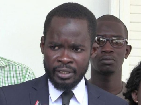 « Le décret portant révocation de Khalifa Sall reste conforme aux textes de loi », selon le Forum du justiciable